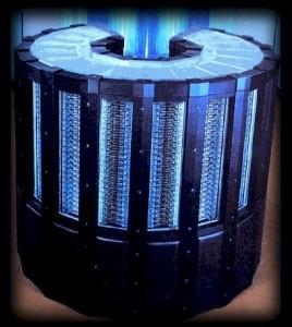 Cray 2 supercomputer