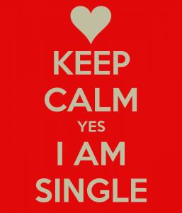 keep-calm-yes-i-am-single