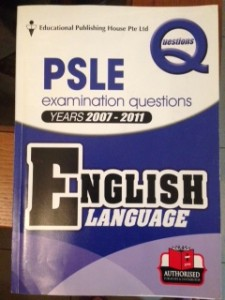 This book gave many students nightmares