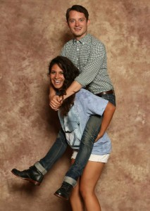 He ain't heavy, he is Elijah Wood!