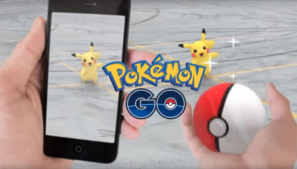You want to catch them all, don't you?