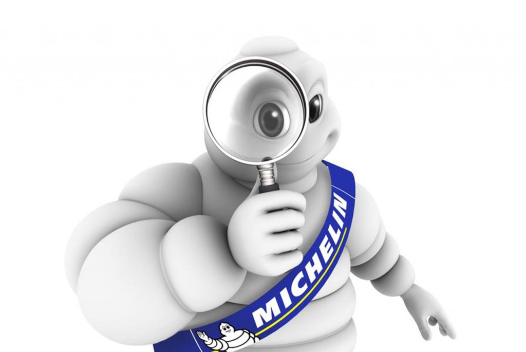 Unfortunately they do not rate their doctors by Michelin stars