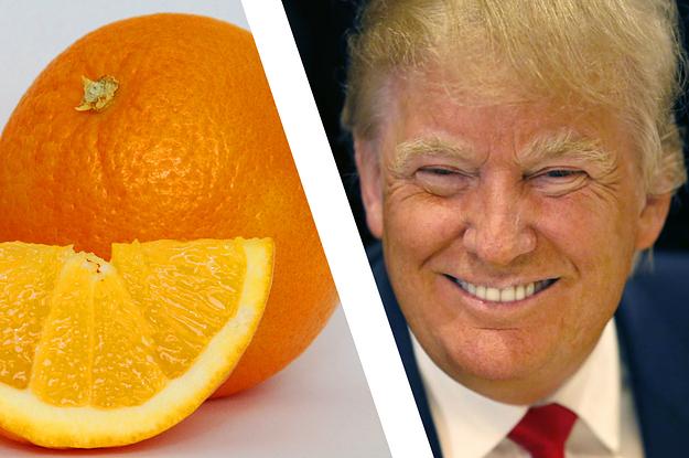 In the Orange of Health !