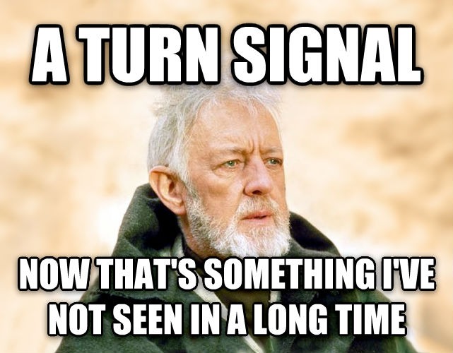 turn-signal