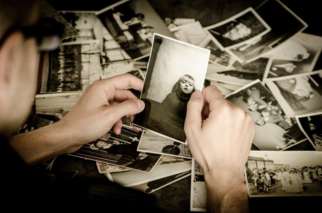Painful memories.
