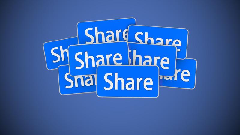 Sharing deserves rewards!