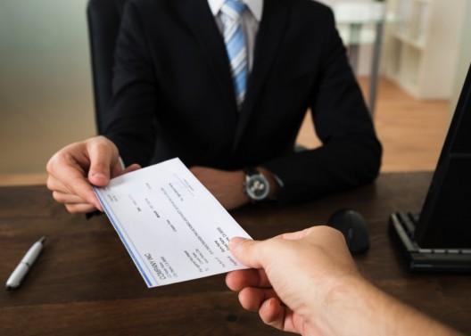 Cheque Receipt Final
