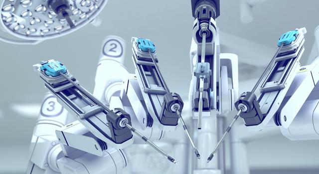 robotic-procedures