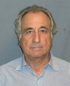 Nice try, Bernie Madoff.