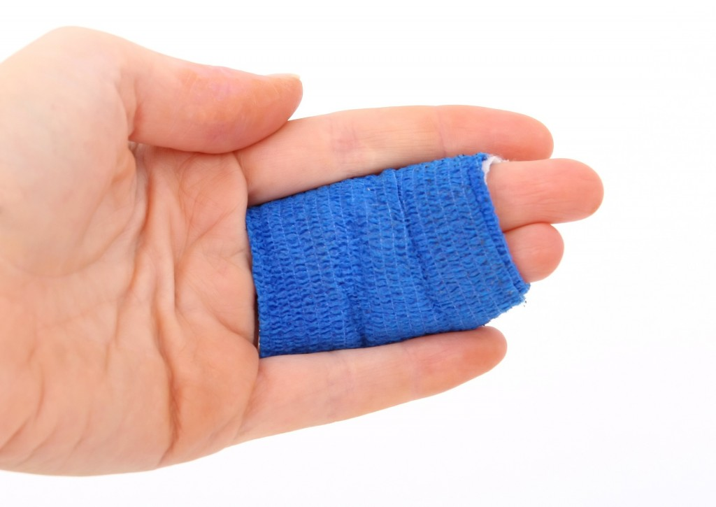 We feel that any injury to the middle finger should always be paid more.