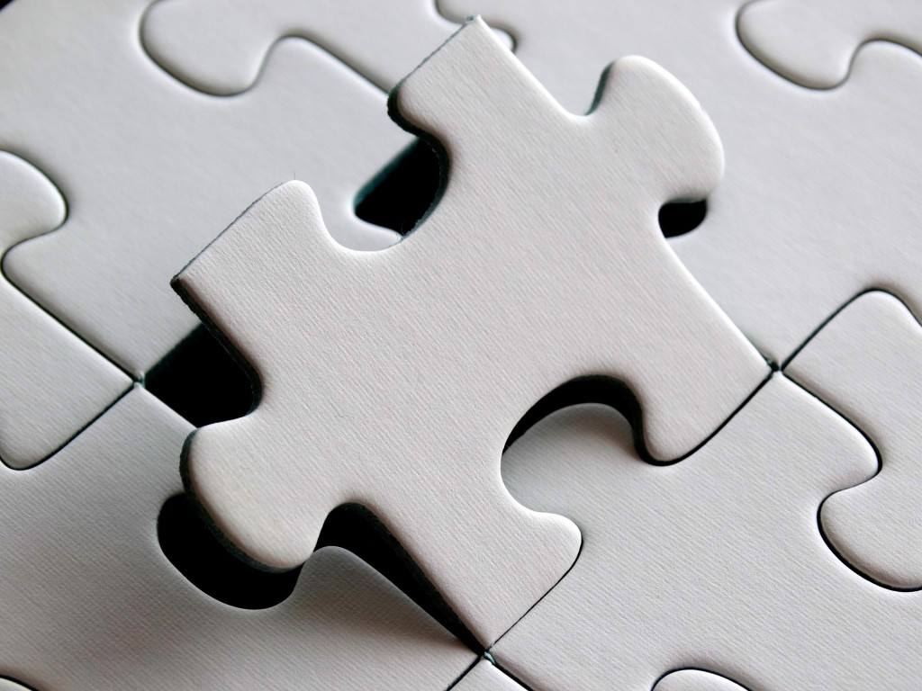You have identify the missing piece. Now fix it.